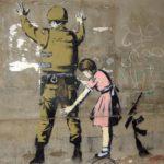 Grafiteros ¿artistas o gamberros?