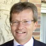 Jean Graff, un embajador XXL