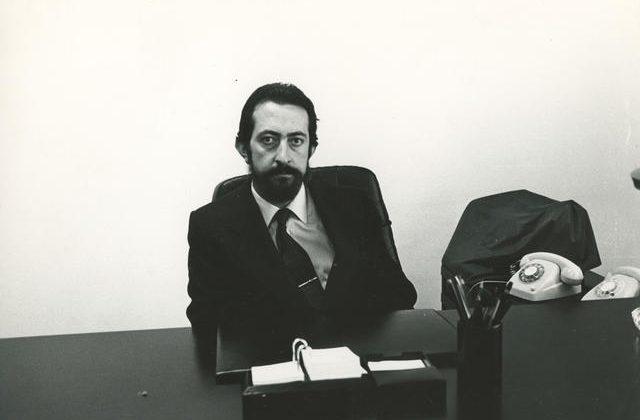 Fernando Gasalla