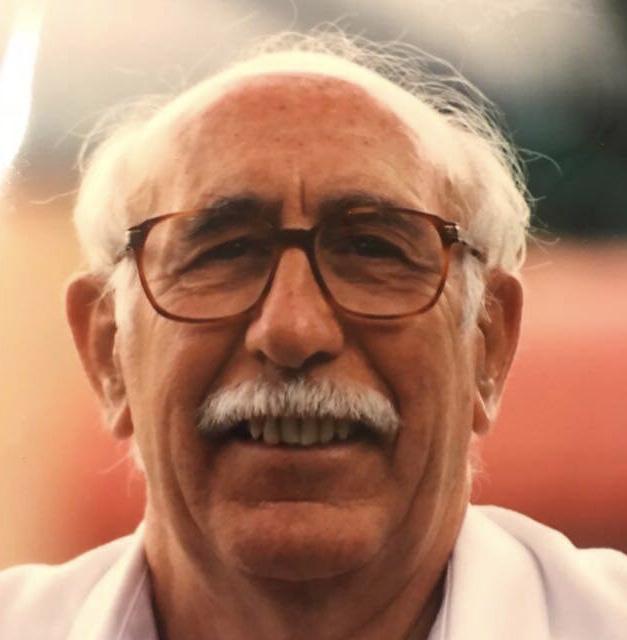 Antonio Sanchez de la Calle