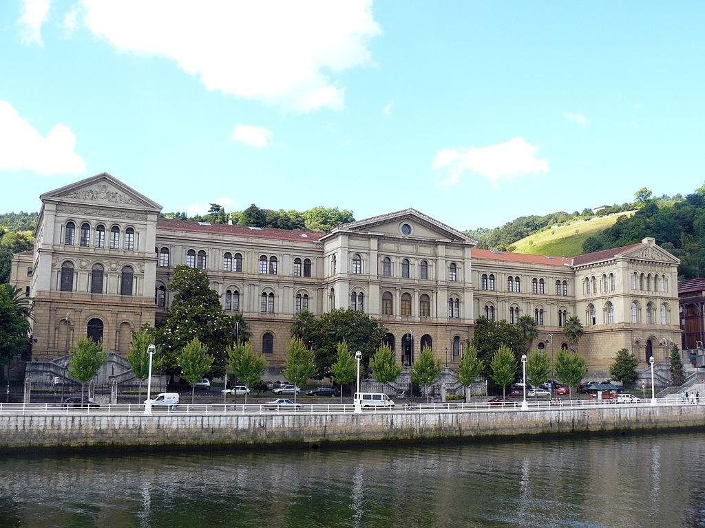 Universidad de Deusto País Vasco