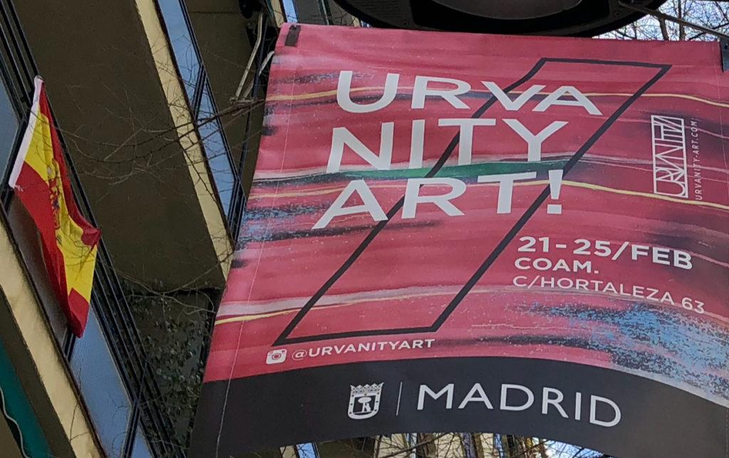 Urvanity Art