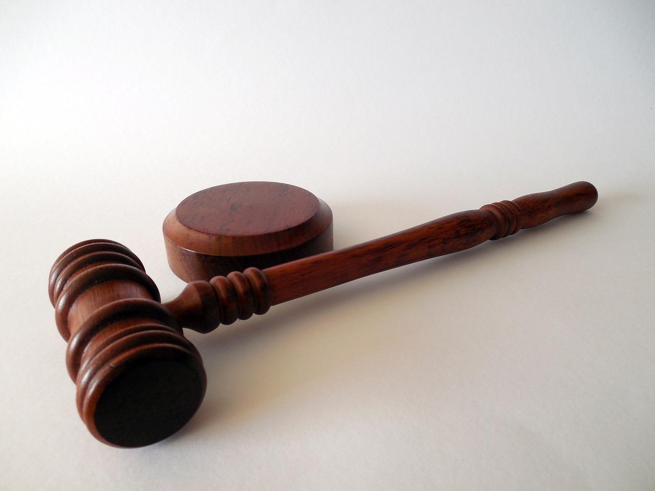 La batalla judicial