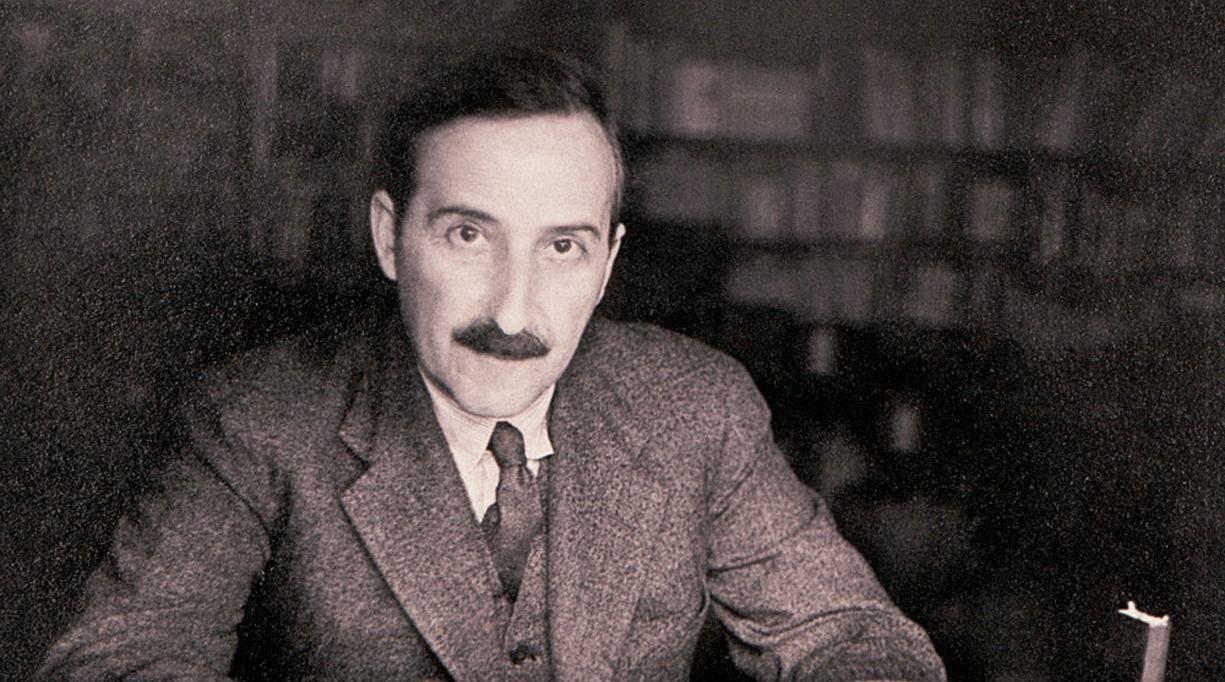 Stefan Zweig, patria conocimiento