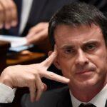 La admonición de Valls