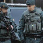 """""""Se le tenía ganas a la Guardia Civil"""""""